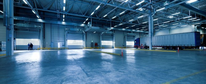 Hire A Mover storage services