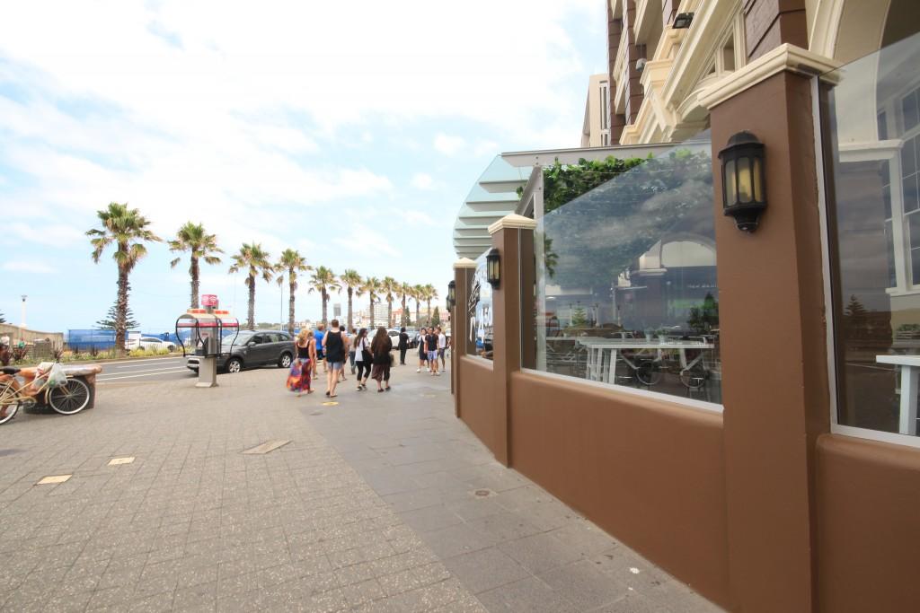 Hotel Bondi Street