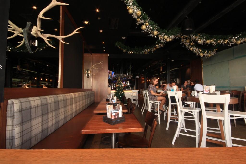 Bavarian Bier Café Bondi Beach – Campbell Parade