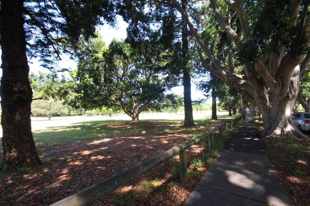 Woollahra Golf Course