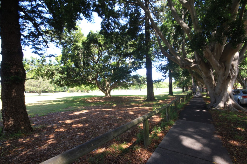Woollahra Golf Course