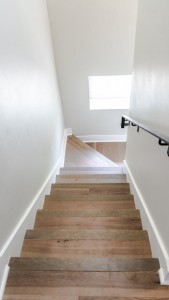 Moving home with stairs