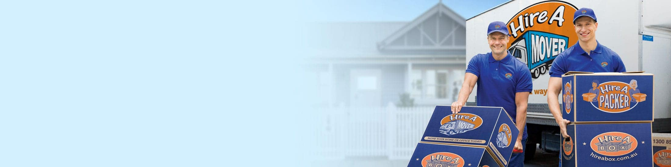 Hire A Mover Removalists