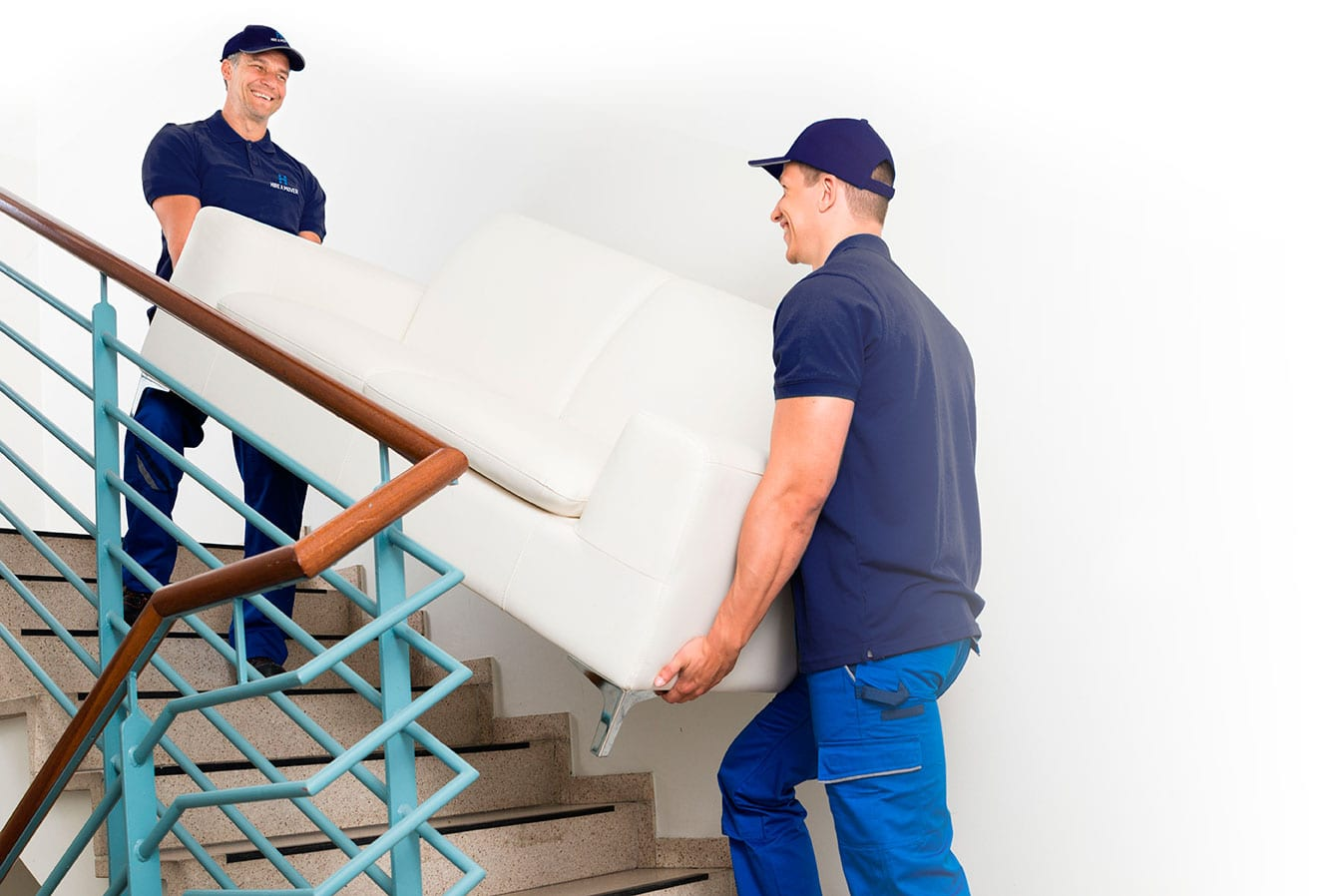 The Trusted Australian Removal Group - Hire A Mover